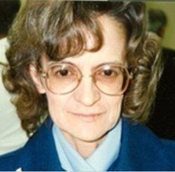 Shirley Ann <I>Barnes</I> Miller