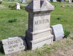 Henry S Morton
