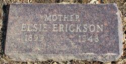 Elsie Erickson
