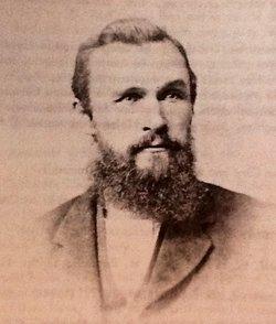 Rev Harrison Clay Trammell