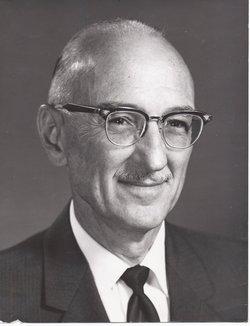 Renton Bernard Moore