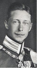 Friedrich Wilhelm Hohenzollern