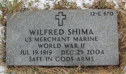 Wilfred Shima