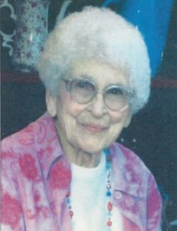 Mary Justina <I>Hille</I> Shelman