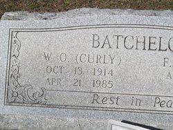 "Willis Orville ""Curly"" Batchelor"