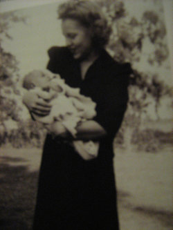 Clara Virginia <I>Clarke</I> Morrison