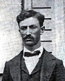 Dexter Levi Epling