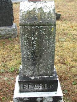 Jane <I>Heiser</I> Beasom