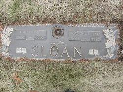 Blanche E Sloan