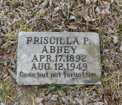 Priscilla Abbey