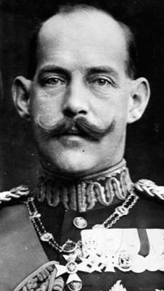 Constantine Oldenburg I