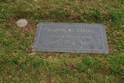 Marvin Guy Atkins