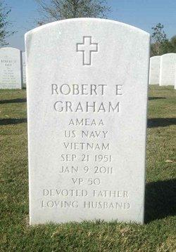 Robert Earl Graham