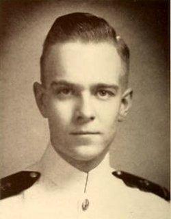 Capt Donald Herbert McVay