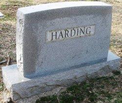 Infant Harding