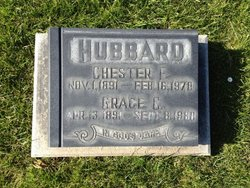 Chester French Hubbard