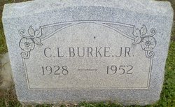 C. L. Burke, Jr