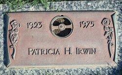 Patricia H. Irwin