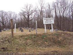 Ballah Cemetery