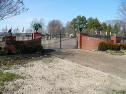 Allen Church Cemetery