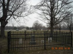 Angel Mounds Cemetery