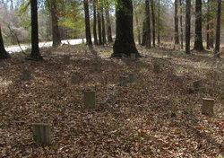 Old Maplesville Cemetery