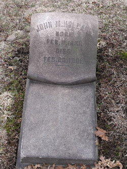 John M. Holland