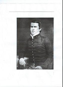 Maj David Andrew Jones
