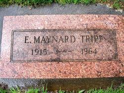 Emery Maynard Tripp