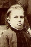 Clara Ettie <I>Kimple</I> Wilkinson