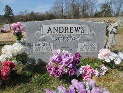 Imogene <I>Sanders</I> Andrews