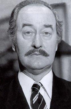 Frank Thornton