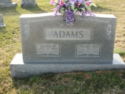 Lester W. Adams