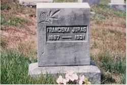 Franciska <I>Slezák</I> Juras