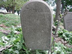 David Phillips