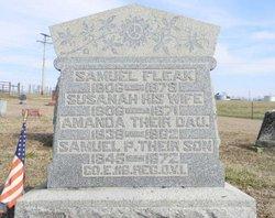 Samuel Fleak