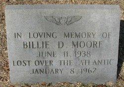 Billie D Moore