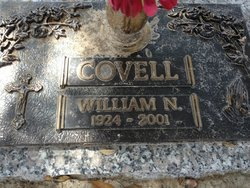 William N. Covell