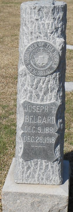 Joseph T Belgard