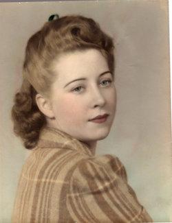 Vivian Lucille <I>Howard</I> Scott