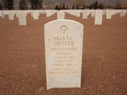Harry Meyers