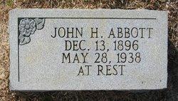 John H. Abbott