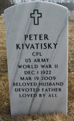 Peter Kivatisky