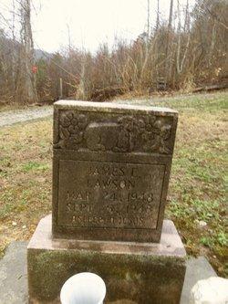 James E. Lawson