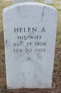 Helen A Curry