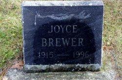 Joyce Uleden Brewer