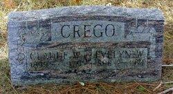 Claude Western Crego