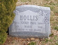 Grady Paul Hollis