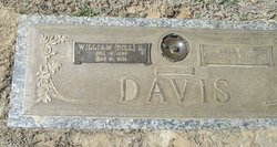"William R ""Bill"" Davis"