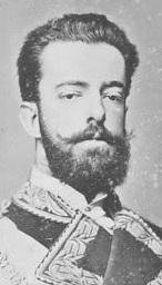 King Amadeo I
